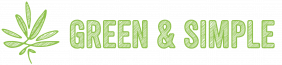 Green and Simple Logo